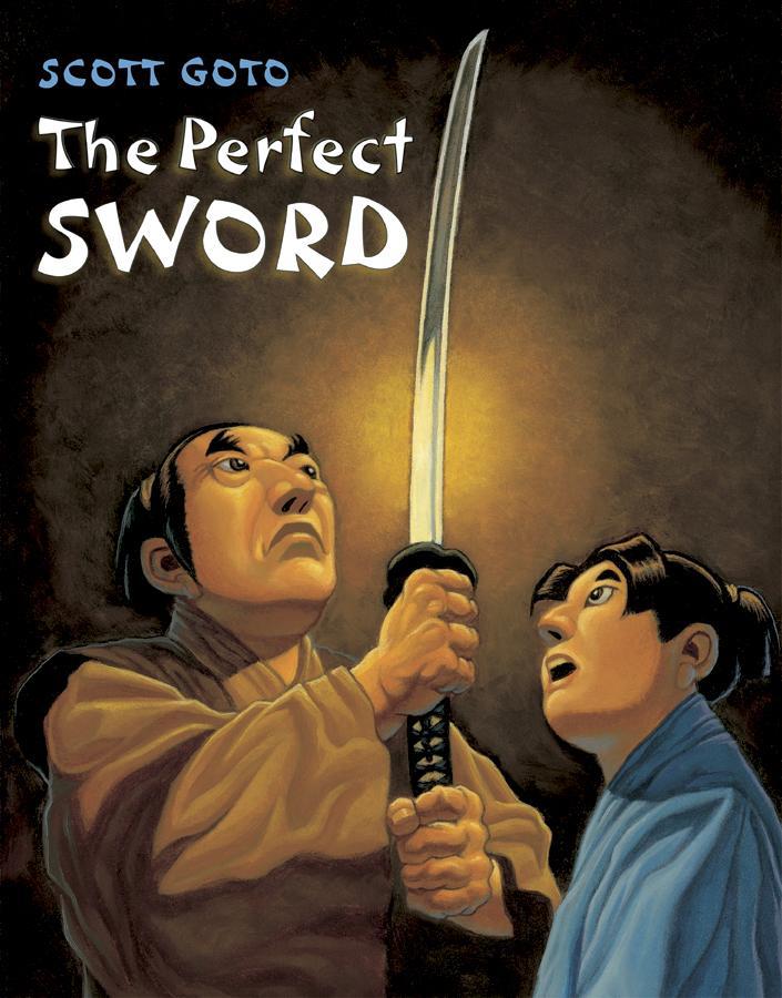 The Perfect Sword EB9781607341383