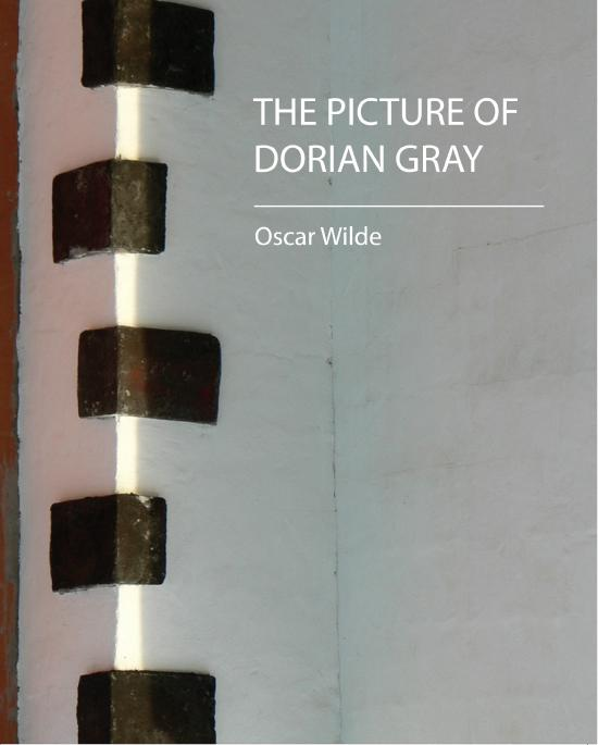 The Picture of Dorian Gray EB9781438553696