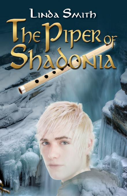 The Piper of Shadonia EB9781550507225