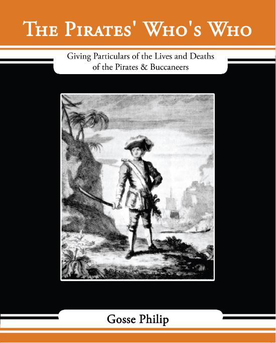 The Pirates' Who's Who EB9781438545264