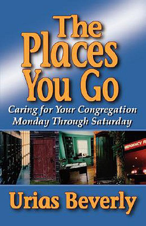 The Places You Go EB9781426746178