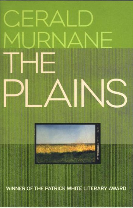 The Plains EB9781921921117