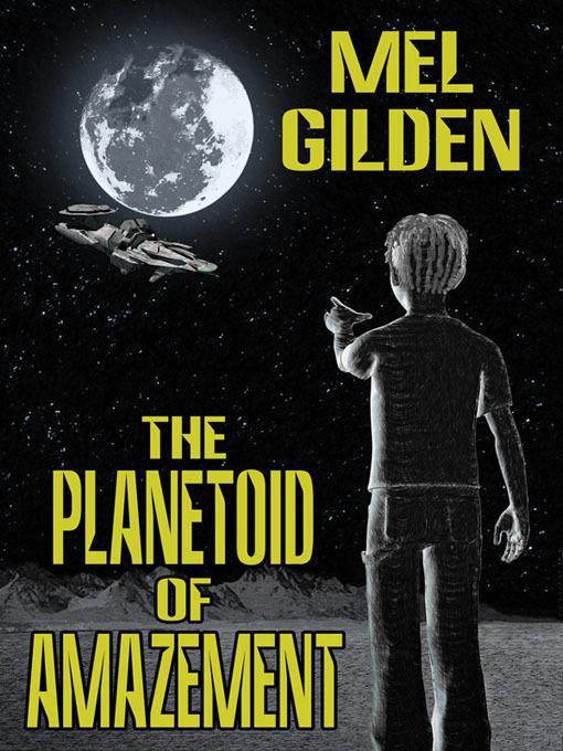 The Planetoid of Amazement EB9781434449245