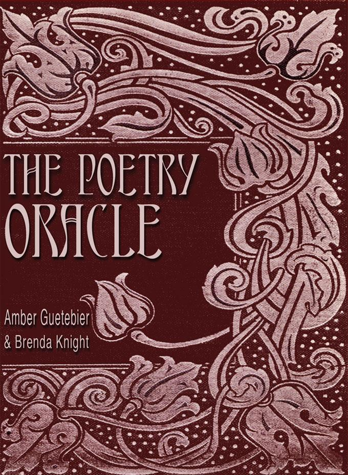 The Poetry Oracle EB9781888729382