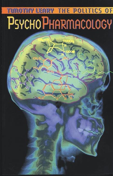 The Politics of PsychoPharmacology EB9781579510473