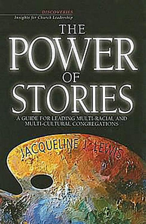 The Power of Stories EB9781426724831