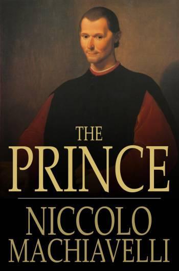 The Prince EB9781775412274