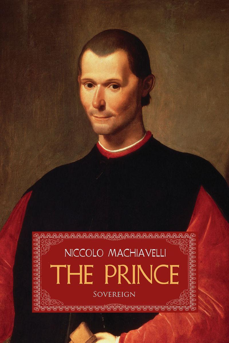 The Prince EB9781909175426