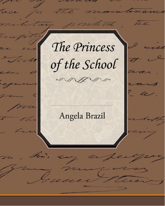 The Princess of the School EB9781438551739