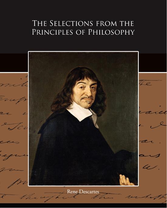 The Principles of Philosophy EB9781438588537