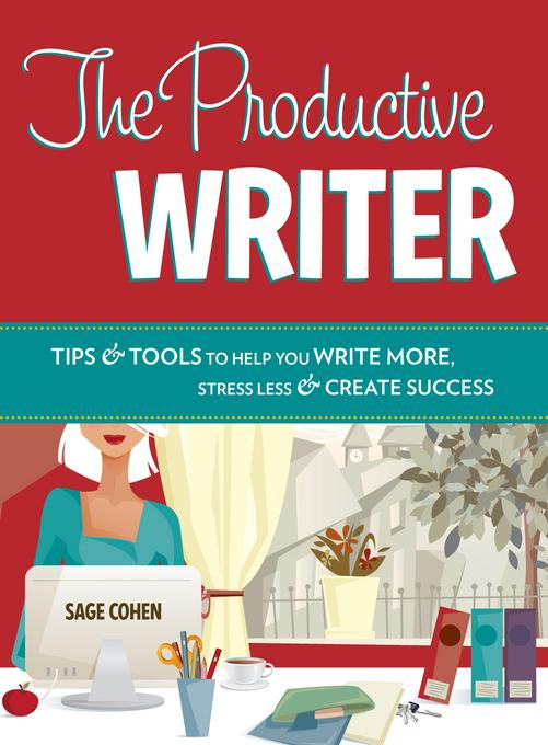 The Productive Writer EB9781599632704
