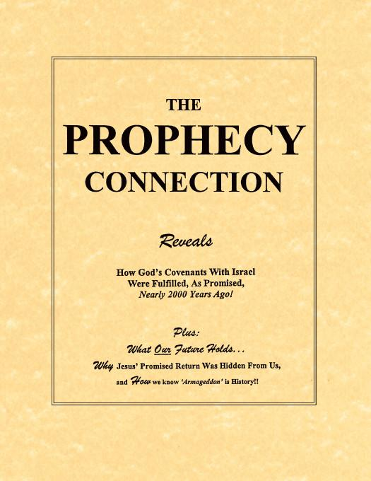 The Prophecy Connection EB9781412249645