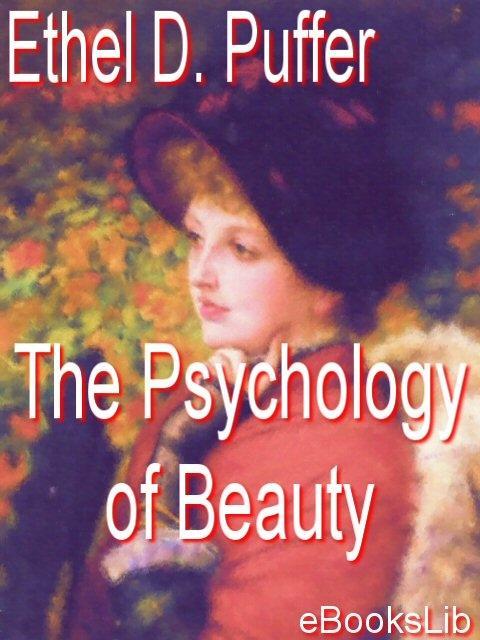 The Psychology of Beauty EB9781412126779
