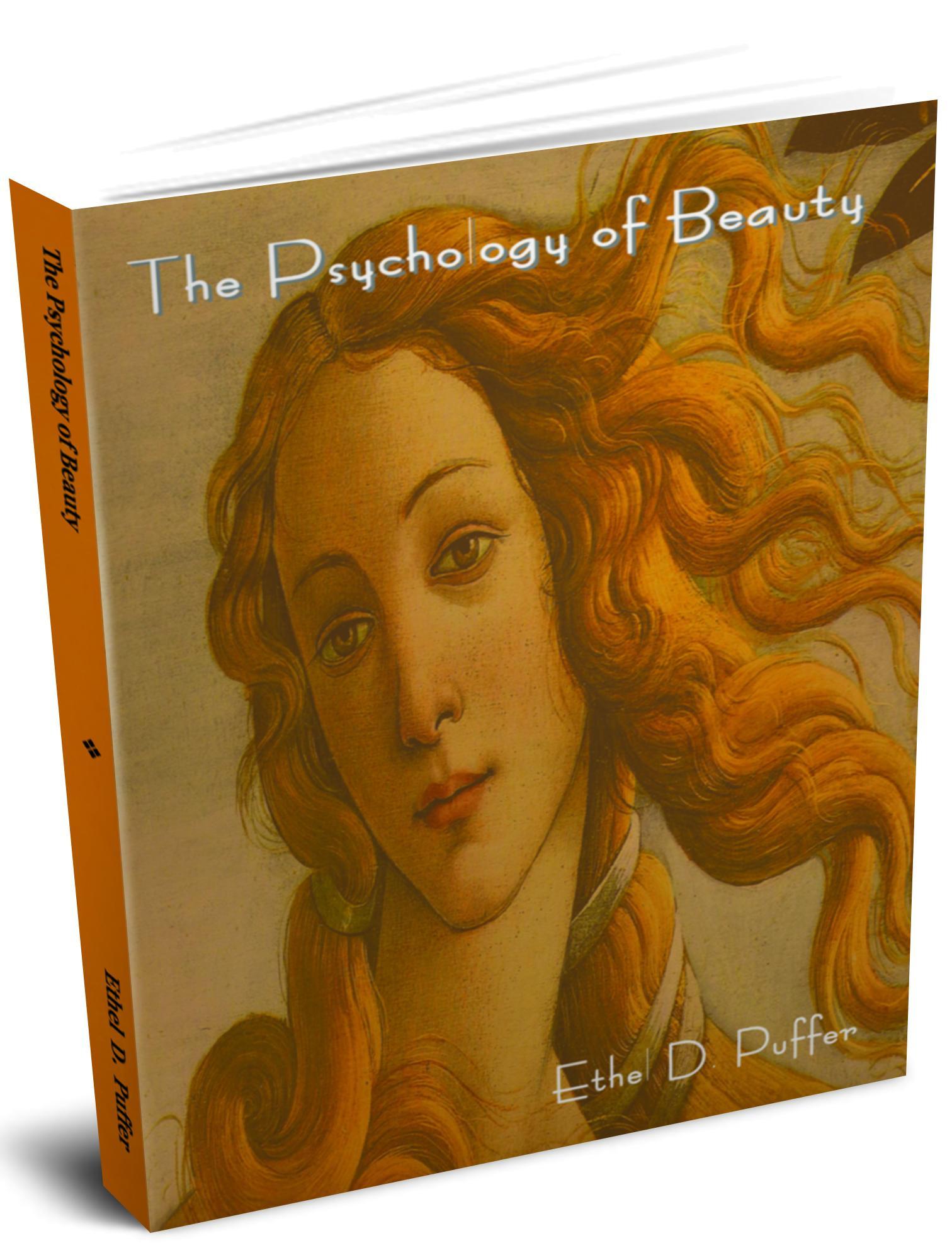 The Psychology of Beauty EB9781604447262