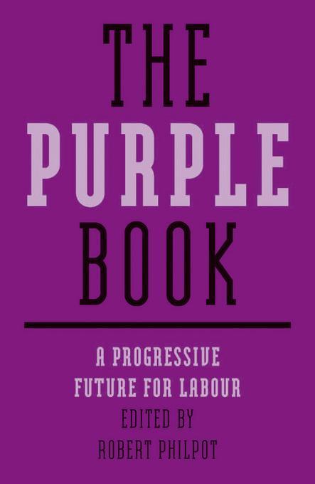 The Purple Book EB9781849542104