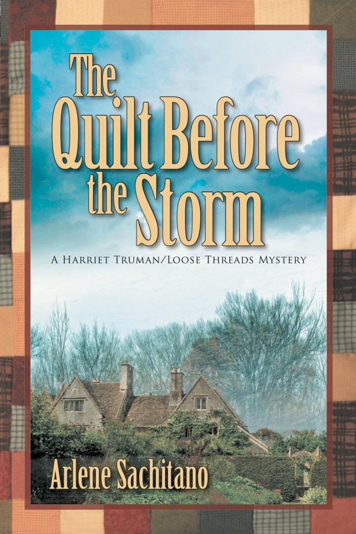 The Quilt Before the Storm EB9781934841488