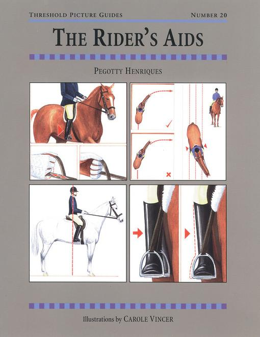 The RIDER'S AIDS EB9781905693702