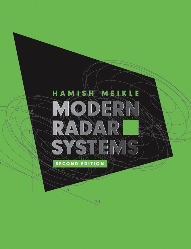 The Radar and its Ground Environment: Chapter 1 from Modern Radar Systems EB9781596935235