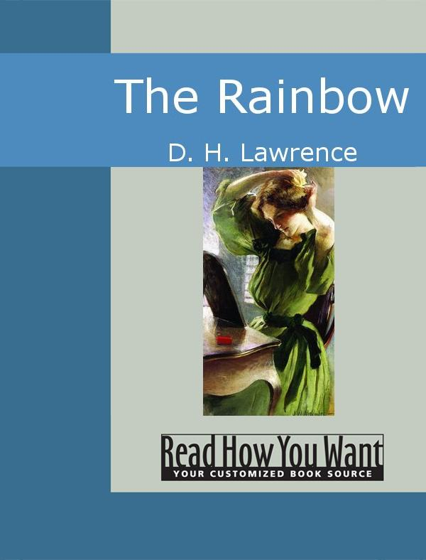 The Rainbow EB9781442940680