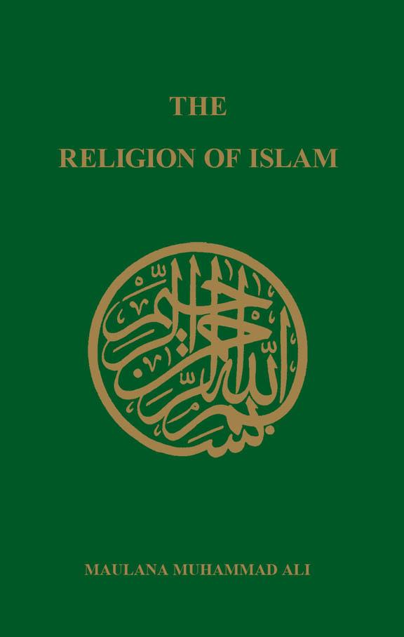 The Religion of Islam EB9781934271186