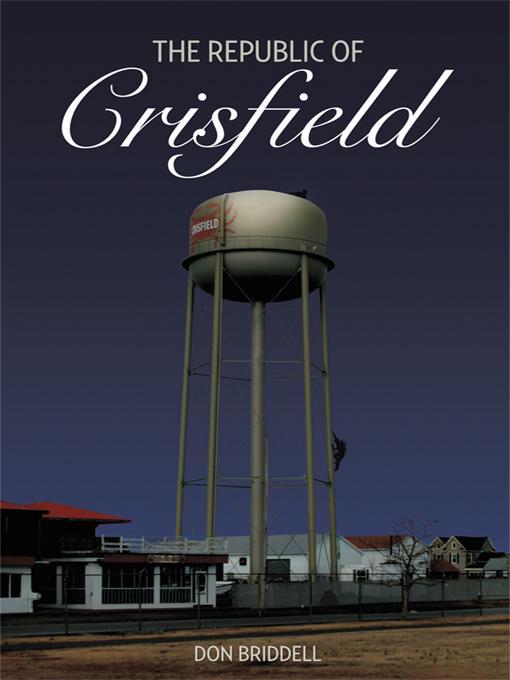The Republic of Crisfield EB9781450229647