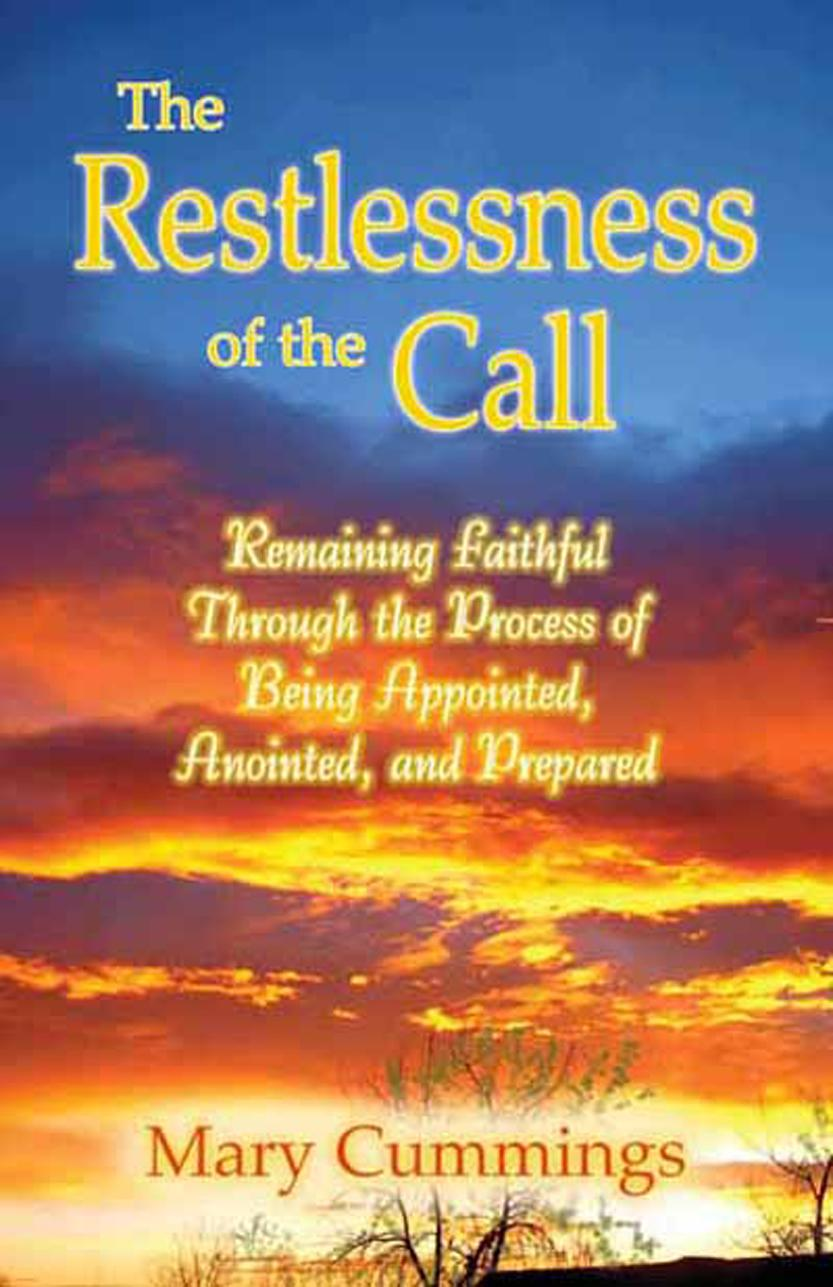 The Restlessness of the Call EB9781934769034