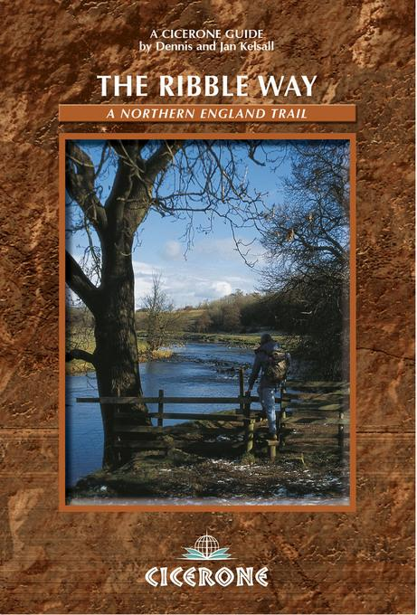 The Ribble Way: A Northern England Trail EB9781849651097