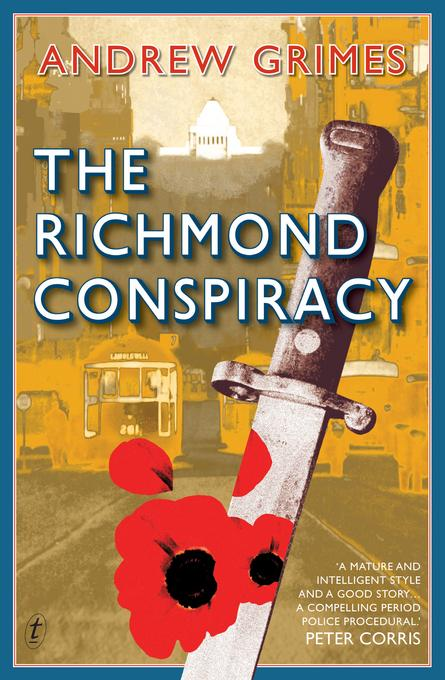 The Richmond Conspiracy EB9781921921476