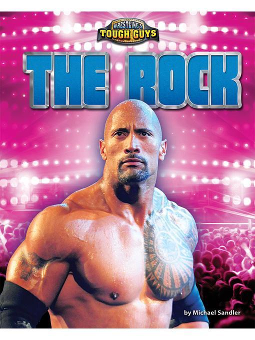 The Rock EB9781617726415