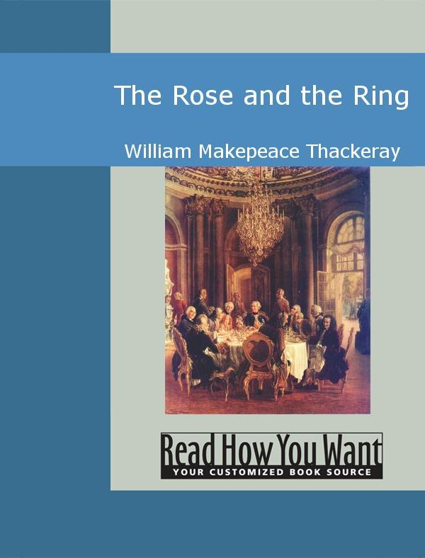 The Rose and the Ring EB9781442945906