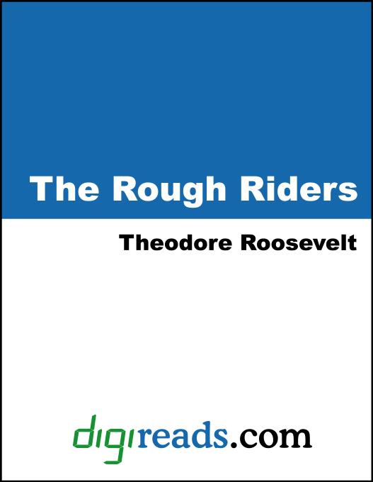 The Rough Riders EB9781420908558