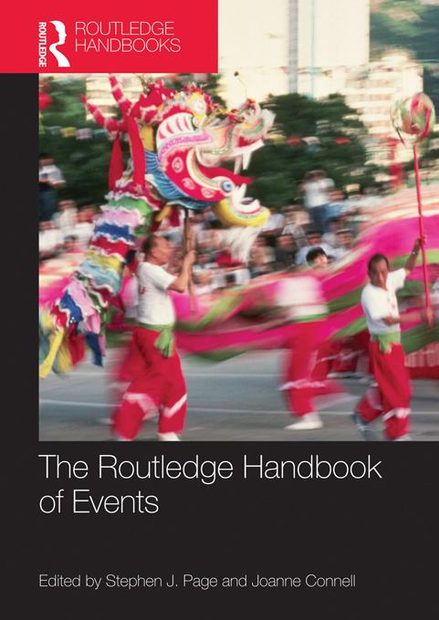 The Routledge Handbook of Events EB9781136637025