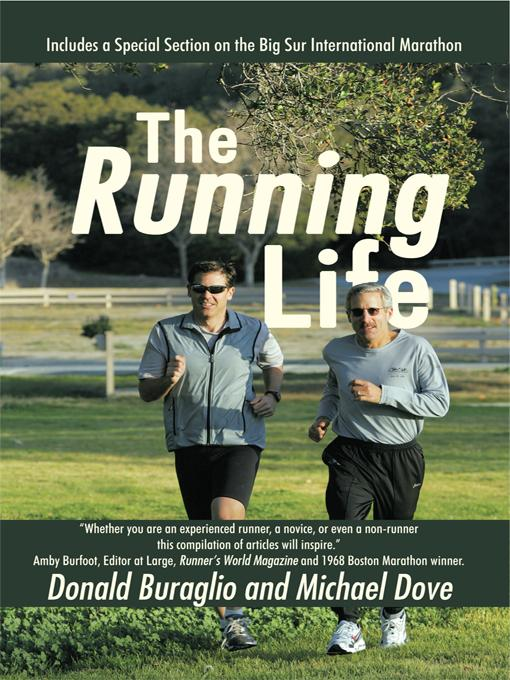 The Running Life: Wisdom and Observations from a Lifetime of Running EB9781450221702