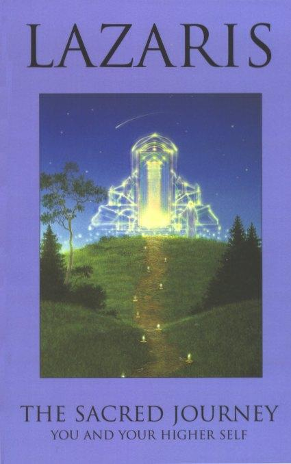 The Sacred Journey: You and Your Higher Self EB9781556384042