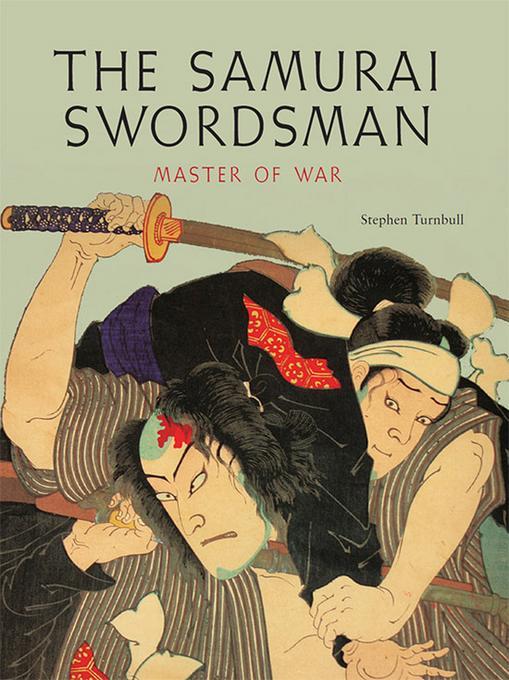 The Samurai Swordsman: Master of War