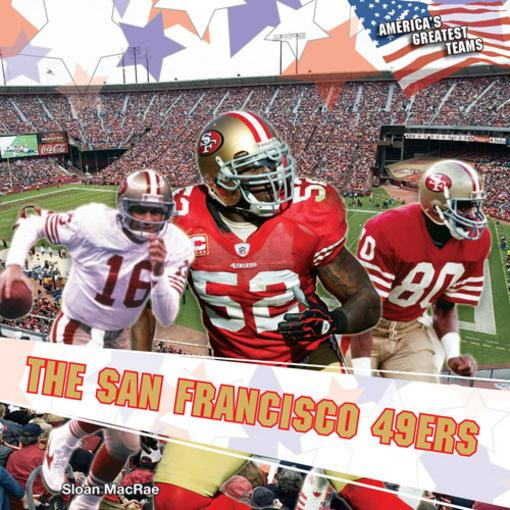 The San Francisco 49ers EB9781448831906