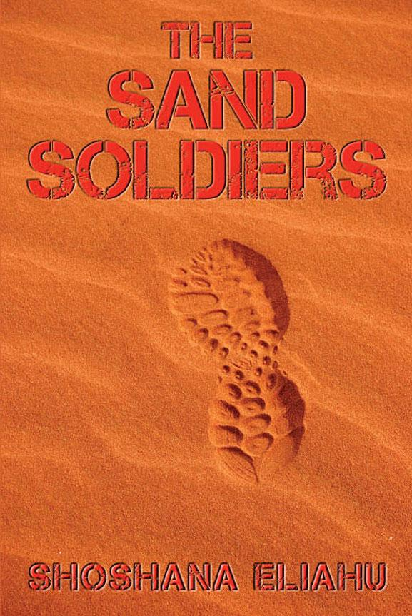 The Sand Soldiers EB9781609766023