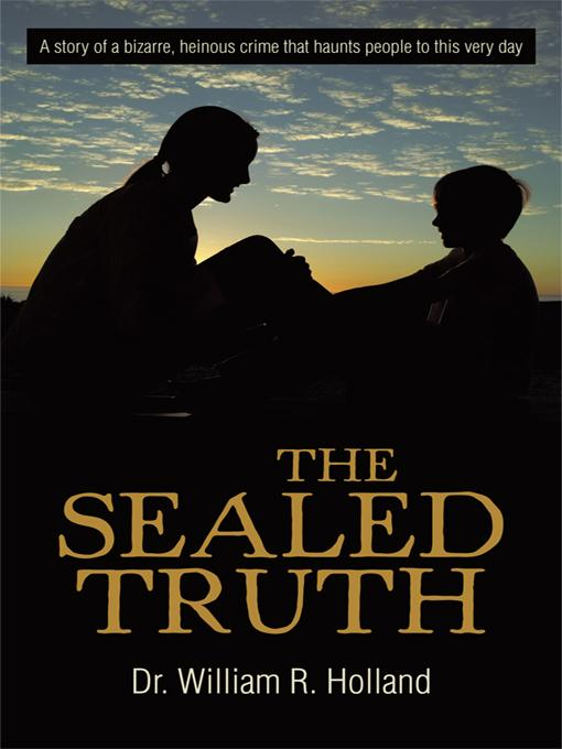 The Sealed Truth EB9781462012534