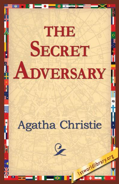 The Secret Adversary EB9781421812038