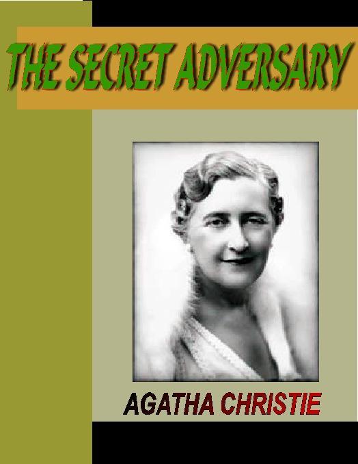 The Secret Adversary EB9781595474261