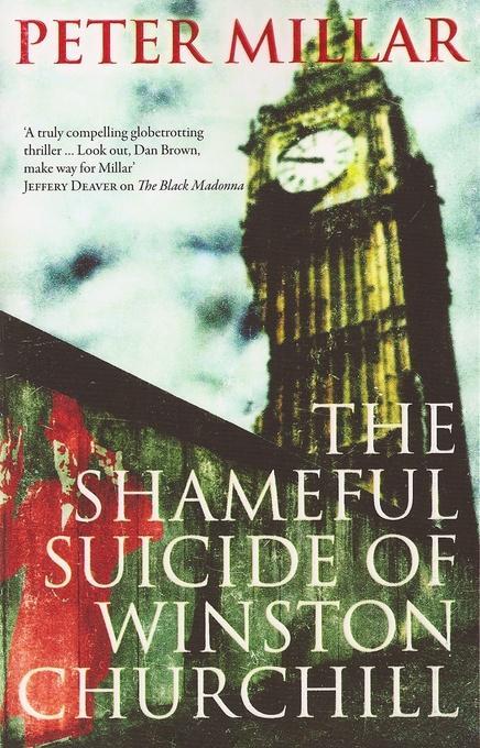 The Shameful Suicide of Winston Churchill