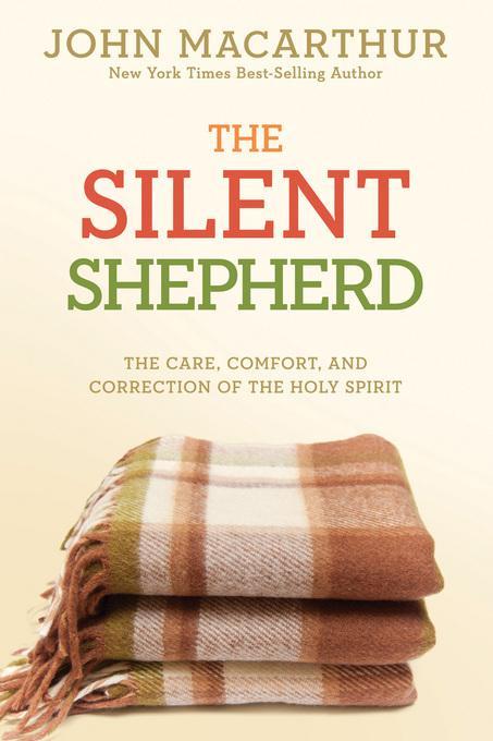 The Silent Shepherd EB9781434704856