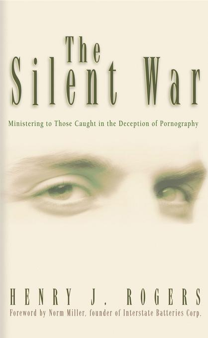 The Silent War EB9781614580966