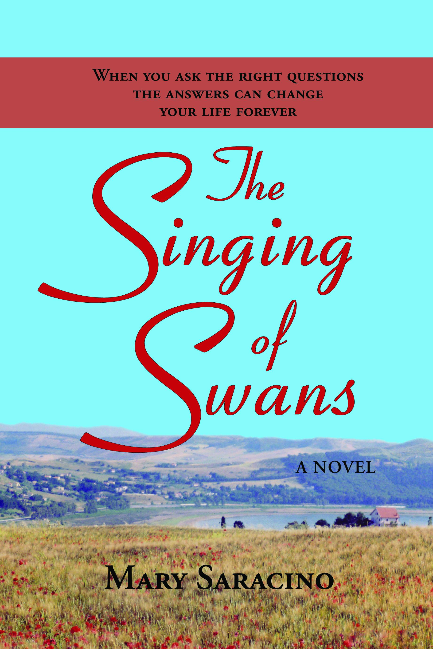 The Singing of Swans EB9781597190374