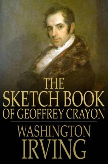 The Sketch Book of Geoffrey Crayon EB9781775414537
