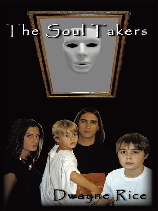 The Soul Takers EB9781462001156
