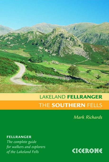 The Southern Fells EB9781849653398