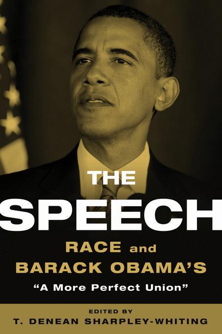The Speech EB9781608191499