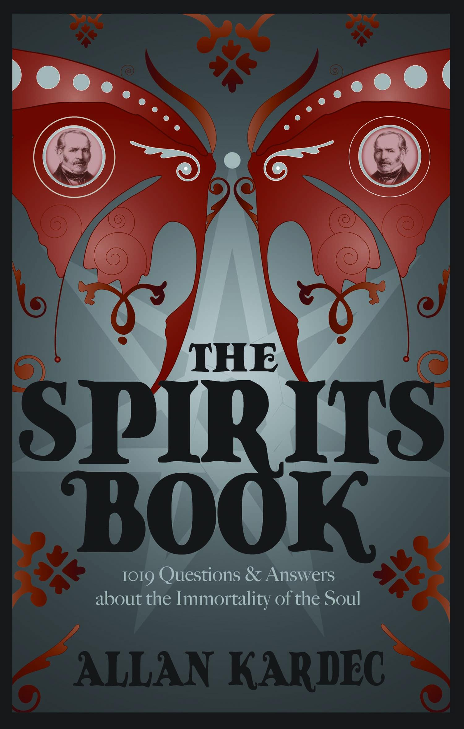 The Spirits Book EB9781907355998