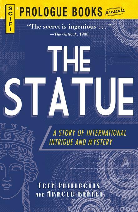 The Statue EB9781440544750
